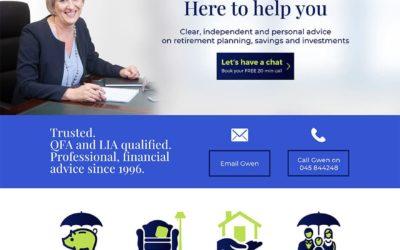 Pay as you Go websites option